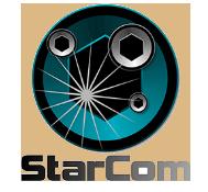 Portas Automáticas - StarCom