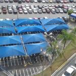 Sombreador de estacionamento preço